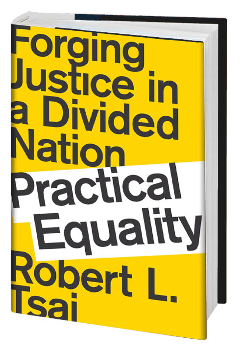 Practical Equality by Robert L Tsai